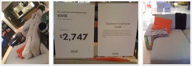 Ikea Kivik Sofa Covers Uk by Ikea Kivik Sofa Series Review Comfort Works Blog U0026 Design