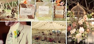 Vintage Wedding Reception Decoration Ideas Style 768 Homemade Favors