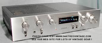 Vintage Used Pioneer Amps Pre Amps – Gallery