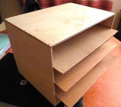 fabriquer des boites de rangement en fabulous boite with