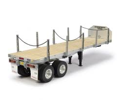 100 Rc Semi Trucks And Trailers 114 RC Flatbed Trailer Kit RC Traktor 114 RC
