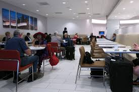 Aadvantage Platinum Desk Hours review american airlines admirals club u2014 lax terminal 5