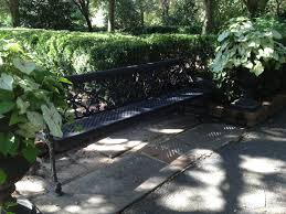 Cast in Iron Ornamentals in Bellingrath Gardens and Home