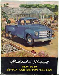 1949 Studebaker 1/2 & 3/4 Ton Pickup Truck Original Sales Folder 1949 Studebaker Pickup Youtube Studebaker Pickup Stock Photo Image Of American 39753166 Trucks For Sale 1947 Yellow For Sale In United States 26950 Near Staunton Illinois 62088 Muscle Car Ranch Like No Other Place On Earth Classic Antique Its Owner Truck Is A True Champ Old Cars Weekly Studebaker M5 12 Ton Pickup 1950 Las 1957 Ton Truck 99665 Mcg How About This Photo The Day The Fast Lane Restoration 1952