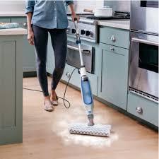 Shark Steam Floor Scrubber by Shark Genius Steam Pocket Mop System W Steam Blaster Technology