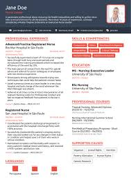 100 Create Resume For Free Nurse Example 2019