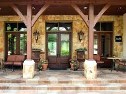 Rustic Ranch Decor Country House Plans Magnificent Home Decorating Ideas