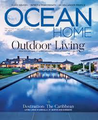 100 Modern Homes Magazine Ocean Home Magazine