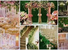 Small Country Wedding Ideas Luxury Garden Decorations Diy Decor Outside Rustic