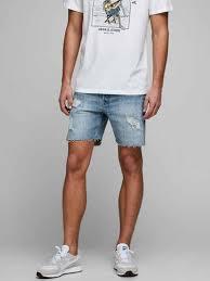 jones chris org am 958 jeansshorts