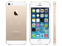 iPhone 5s 32GB Gold AT&T Unlocked Apple 5 S GSM New ad