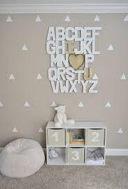 decoration chambre bb idées déco pour petites filles