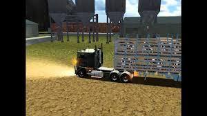 100 18 Wos Haulin Truck Mods Wheels Of Steel Haulin Australian Mods Download