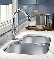 Kohler Strive Sink 35 by Undertone Preserve Series Kohler