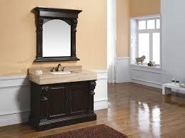 bathrooms design inch bathroom vanity blue vessel vanities