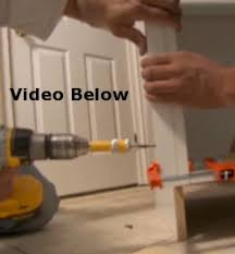Kitchen Cabinet Filler Strips by How To Attach Fillers On Cabinets