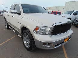 100 2009 Dodge Truck PreOwned Ram 1500 Laramie Crew Cab 4x4 In Idaho Falls