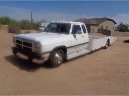 1993 Dodge Ram For Sale | ClassicCars.com | CC-1144537 1993 Dodge Ram 350 Photos Informations Articles Bestcarmagcom 11 Reasons Why The 12valve Cummins Is Ultimate Diesel Engine W250 Power Magazine D350 Ext Cab Flatbed Pickup Truck Item J89 V 10 Fs17 Mods Weld It Yourself 811993 23500 Bumpers Move Dodge Power Ram 250 Cummins Turbo Diesel Studie62 Flickr File11993 Ramjpg Wikimedia Commons Youtube Bangshiftcom 70mile With An Astronomical Price Ta