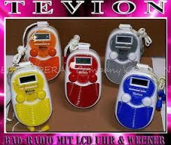 badradio mit uhr günstig kaufen ebay