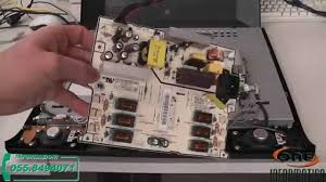 how to fix samsung lcd tv blank screen samsung tv lcd repair