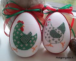 Primitive Easter Tree Decorations by 939 Best πάσχα Easter Images On Pinterest Cross Stitch