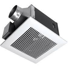 Bathroom Ceiling Fans Menards by Bathroom Wall Mount 110 Cfm Bathroom Exhaust Fans For Bathroom
