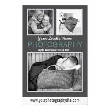 Photography Business Handout Large Sample Photos