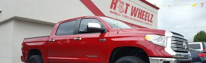 100 Truck Accessories Jacksonville Fl Hot Wheelz Inc FL Wheels And Tires And
