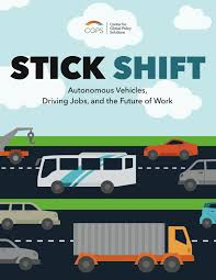 100 Highest Paid Truck Drivers Center For Global Policy Solutions Stick Shift Autonomous Vehicles