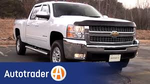 2007-2010 Chevrolet Silverado 2500HD - Truck | AutoTrader Used Car ...