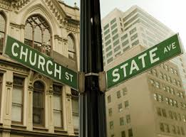 Freedom Of Religion And The Church