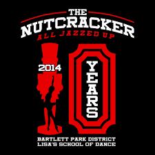 t shirt designs for the nutcracker custom illustration u0026 typography