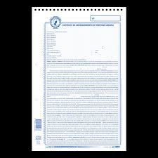 Fmbagobve Carta De Trabajo Image Of Constancia De Trabajo