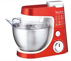 cuisine multifonction moulinex moulinex qa400gb1 masterchef gourmet 900w bol inox 4l