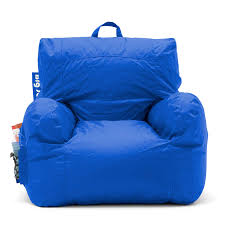 Amazon.com: Big Joe 645614 Dorm Bean Bag Chair, Sapphire Blue ... 8 Best Bean Bag Chairs For Kids In 2018 Small Large Kidzworld All American Collegiate Chair Wayfair Amazoncom College Ncaa Team Purdue Kitchen Orgeon State Tailgating Products Like Cornhole Fluco Pod Rest Easy With The Comfiest Perfectlysized Xxxl Bean Shop Seatcraft Bella Fabric Cuddle Seat Home Theater Foam Ccinnati The 10 2019 Rave Reviews Type Of Basketball Horner Hg