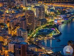 Monaco Attractions Sights Of Monaco My Travel Hotels Travel Around The