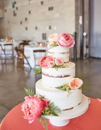 Loving The Look Of Rustic Semi Naked Cake For Your Wedding Give Us A Call To Discuss How We Can Create Perfect At