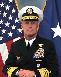 Navy SEAL Bob Harward e of SecDef Mattis most trusted deputies