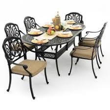 Grand Resort Patio Chairs by Grand Resort Summerfield 7 Piece Patio Dining Set Http Www