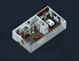 One Bedroom Apartments Lubbock by Studio Floorplans U2013 The Avenue At Lubbock