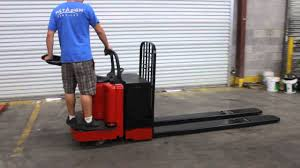 RAYMOND LONG FORK ELECTRIC PALLET JACK, - YouTube Semi Electric Pallet Jack Manufaurerelectric Walkies Mighty Lift Hss Pallet Truck With Swap And Go Battery Pramac Qx18 Truck Trucks 15 Safety Tips Toyota Equipment 7hbw23 4500 Lbs Material Handling China 1500kg Mini Powered Qx Workplace Stuff Wp1220 Cnwwp Forklifts Ep Equipment Coltd Head Office Dayton Standard General Purpose 3000 Lb Load Ept2018ehj Semielectric Pallet Truck Carrylift Materials Wesco174 Semielectric 27x48 Forks 2200 Lb