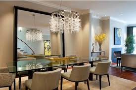 Beautiful Centerpieces For Dining Room Table by Glass Top Tables Magnifying Beautiful Dining Room Design