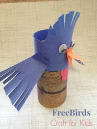 Paper Craft Work For Children My Blog