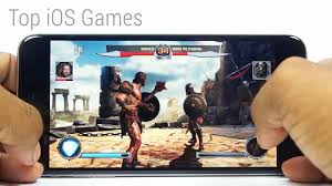 Top 10 HD Games Free for your iPhone 6 Plus Games4iOS 3