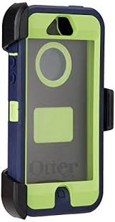 Amazon OtterBox Defender Series Case for iPhone 5 Not for