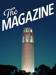 Coit Tower Murals Prints by Living New Deal In The News Living New Deal