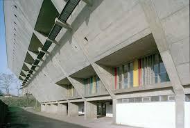 fondation le corbusier buildings maison de la culture