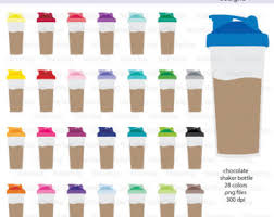 Smoothie Clipart Protein Shake 5