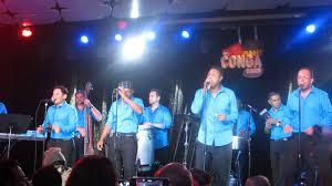Conga Room La Live Pictures by Micaela Sonora Carruseles Conga Room La Live Youtube