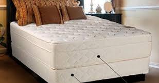 Continental Sleep 13 Inch Euro Top Pillow Top Orthopedic Mattress